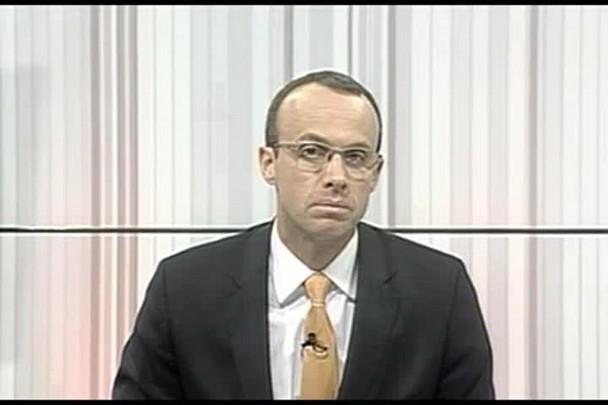 TVCOM Conversas Cruzadas. 1º Bloco. 20.06.16