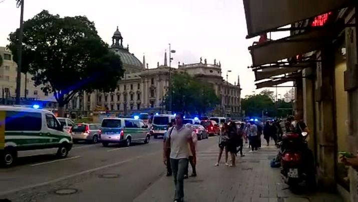 Santa-mariense fala sobre ataque em Munique