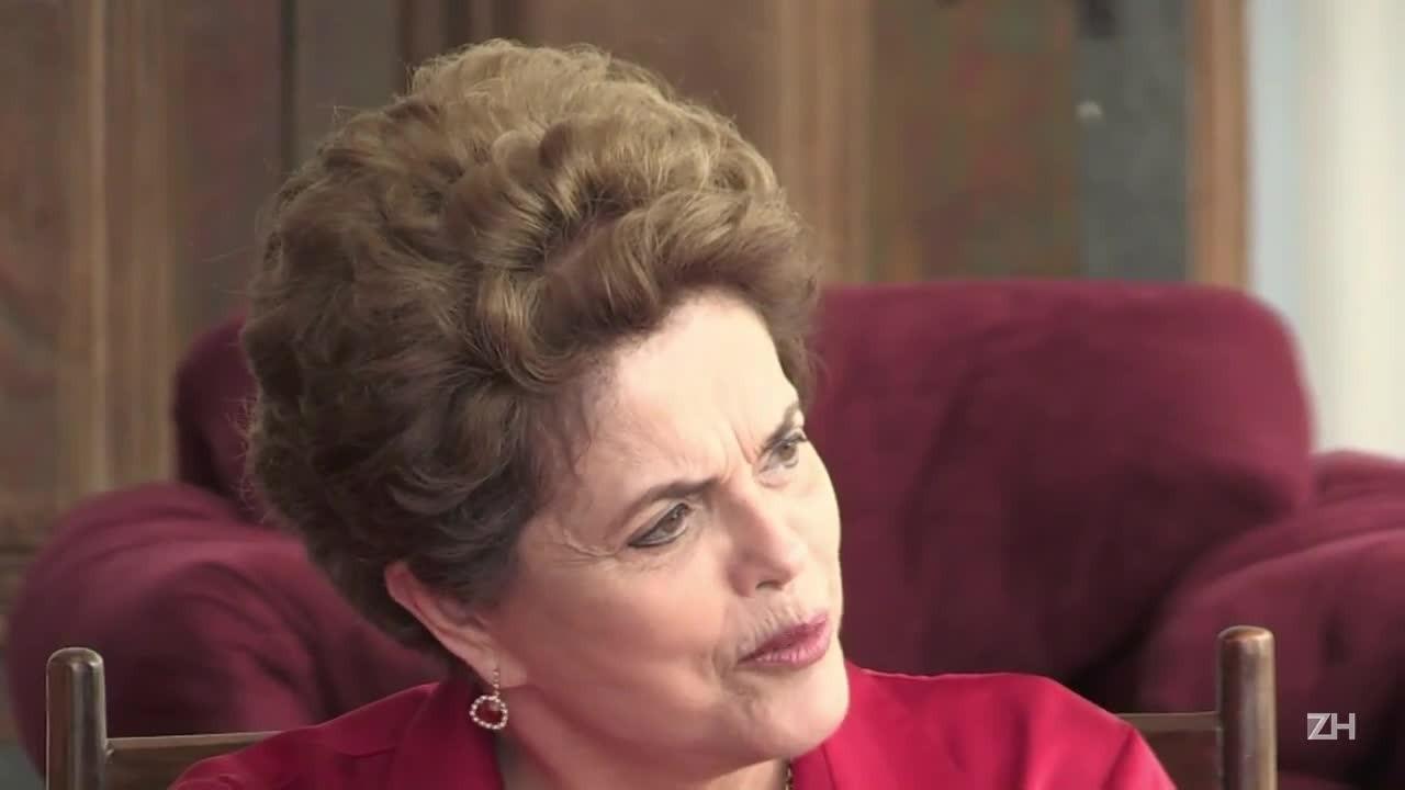 Dilma não perde direitos políticos