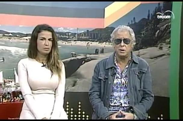 TVCOM De Tudo um Pouco. 4º Bloco. 04.09.16