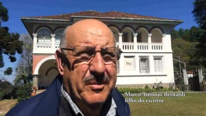 Mansueto Bernardi, um protagonista do seu tempo