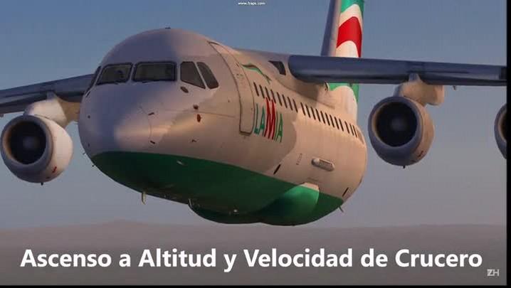 As revelações da investigação oficial sobre o voo da LaMia