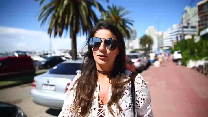 O Réveillon do La Fiesta e as curiosidades do Porto de Punta del Este
