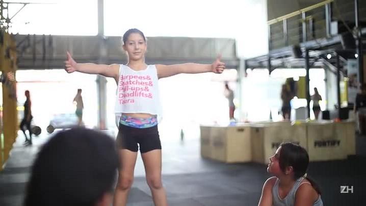 Crossfit Kids: conheça a modalidade adaptada para os pequenos