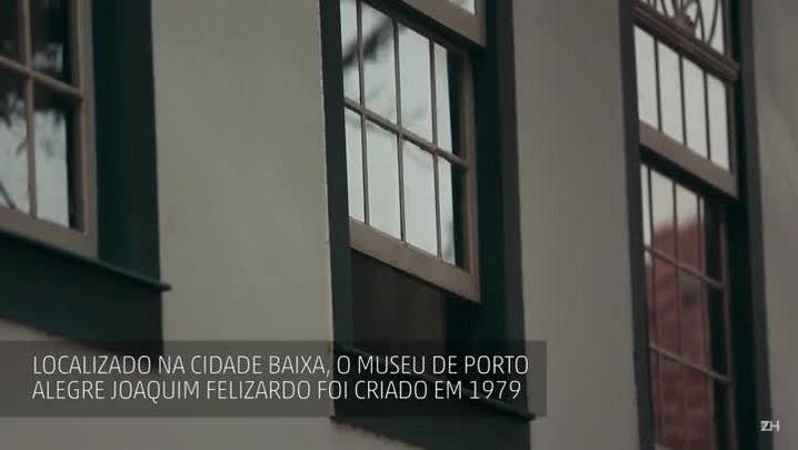 Noite dos Museus: Museu de Porto Alegre Joaquim Felizardo