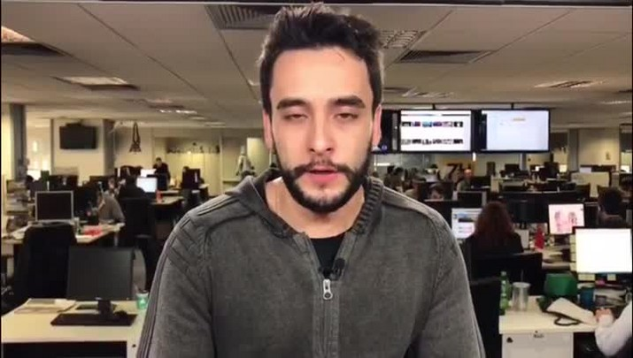 #CentraldeEsportes - Marcos Bertoncello fala sobre o jogo do Grêmio desta terça-feira