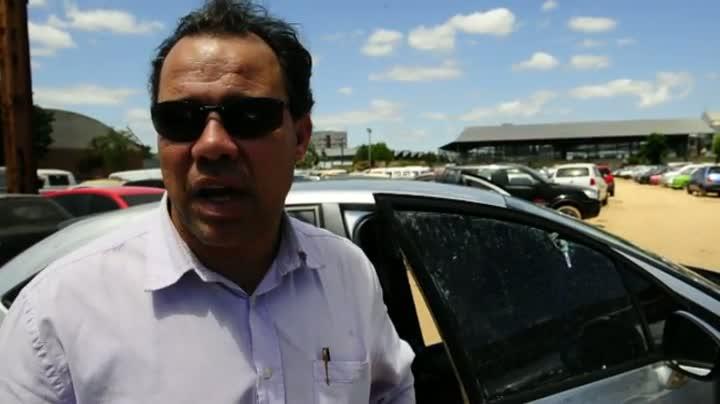Delegado fala das investigações sobre a morte de coronel reformado do Exército