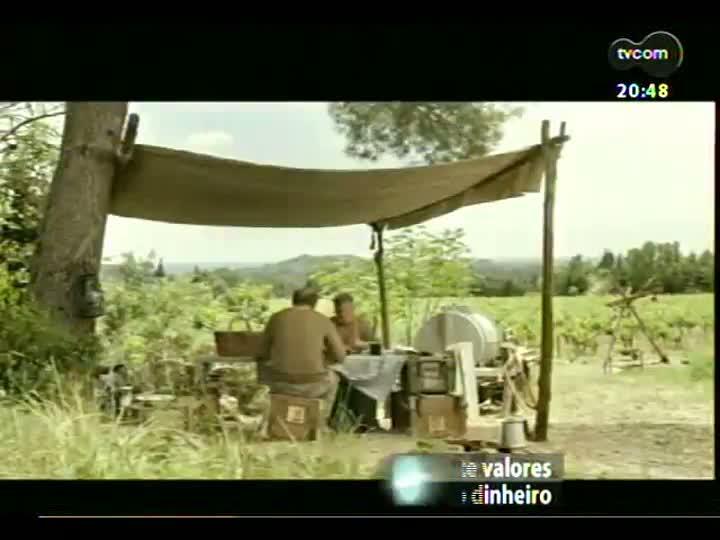 TVCOM Tudo Mais - Filme francês é destaque nas estreias de cinema em Porto Alegre no final de ano