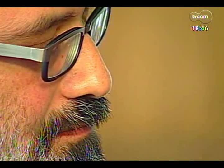 Café TVCOM - Verdades e mentiras na arte - Bloco 4 - 18/05/2013