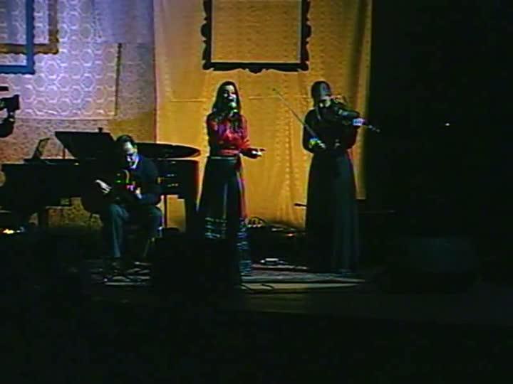 Shana Muller - Prêmio Açorianos de música 2013