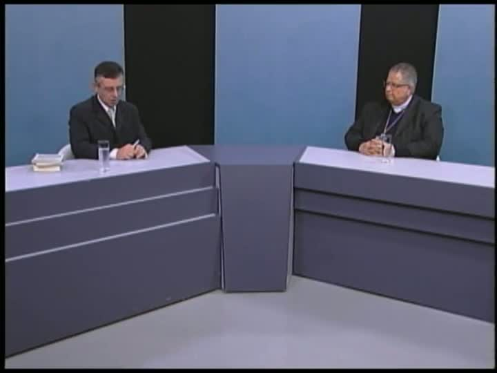 Conexão Passo Fundo discute a Igreja Católica e a visita do Papa - bloco 1