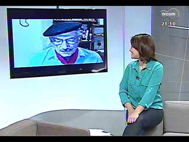 TVCOM Tudo Mais - TVCOM 360: conheça Jatir Delazeri, o gaúcho que levou o tradicionalismo aos Estados Unidos