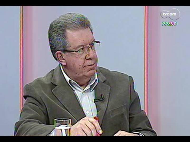 Conversas Cruzadas - Análise da cena política que antecede as eleições - Bloco 3 - 23/09/2013