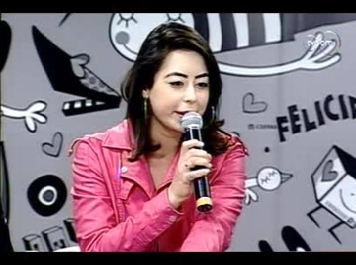 TVCOM Tudo Mais - Salti Dance - 2º bloco – 26/09/2013