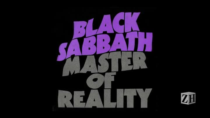 Black Sabbath #faltam3dias: Children Of The Grave