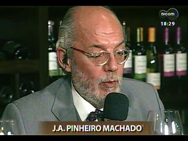 Café TVCOM - O debate sobre o direito de publicar biografias sem a autorização do biografado - Bloco 3 - 12/10/2013