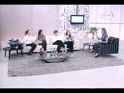 TVCOM Tudo+ - Parto Humanizado 3ºbloco - 28/10/13