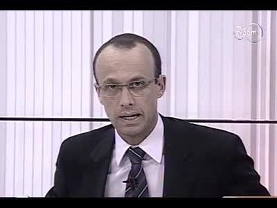 Conversas Cruzadas - Trânsito no verão 2º bloco - 19/11/2013