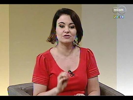 TVCOM Tudo Mais - A polêmica sobre os andadores infantis