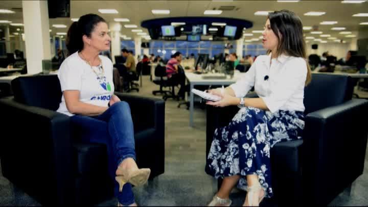 Diretora pedagógica do colégio Guroo, a psicopedagoga Lorena Nolasco dá dicas para ficar menos tenso e mais relaxado antes da última maratona do ano