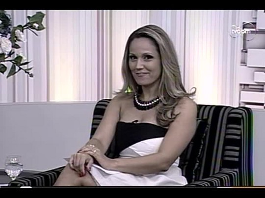 TVCOM Tudo+ - Exponáutica - 18/03/14