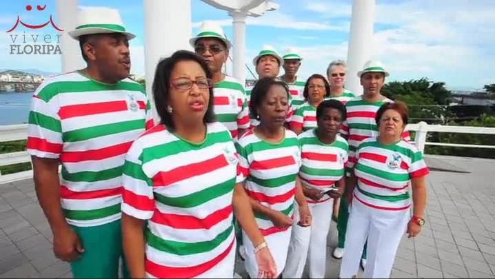 Protegidos da Princesa canta a Ilha de Florianópolis