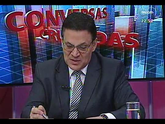 Conversas Cruzadas - Debate sobre as conclusões da CPI da Procempa - Bloco 3 - 01/04/2014