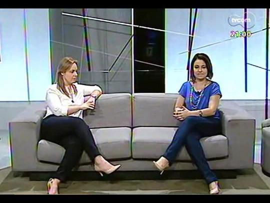 TVCOM Tudo Mais - Como lidar com a depressão de um colega de trabalho