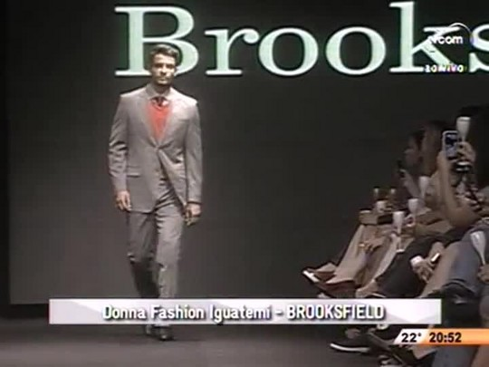 Donna Fashion Iguatemi - Brooksfield - 10/04/14