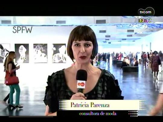 As Patrícias - São Paulo Fashion Week 2014 - 11/04/2014