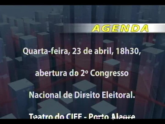Conversas Cruzadas - Quais as consequências da transferência de policiais do interior para a capital durante o mundial? - Bloco 2 - 22/04/2014