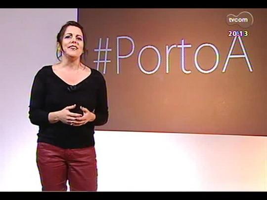 #PortoA - Histórias de Lupicínio Rodrigues são lembradas em sarau - 05/07/2014