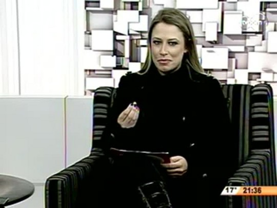 TVCOM Tudo + - Terapeuta - 21.07.14
