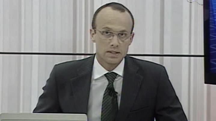 Conversas Cruzadas - Entrevista com Candidato ao Governo de SC Paulo Bauer PSDB - 1ºBloco -17.09.14