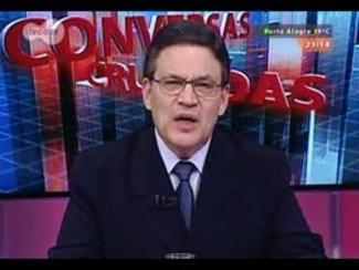 Conversas Cruzadas - Como somos vistos por quem não nasceu no Rio Grande do Sul? - Bloco 4 - 19/09/2014