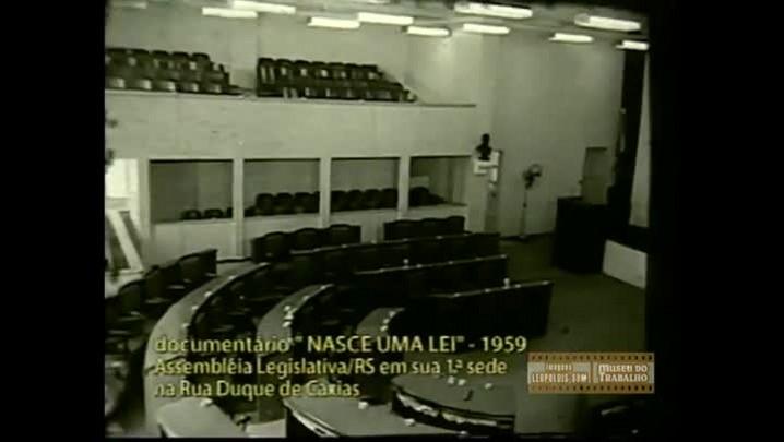 TVCOM Eleições 2014 - Entenda a Assembléia Legislativa e como nasce uma lei