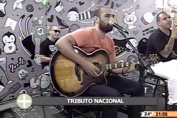 TVCOM Tudo + - Quadro Arquitetura e Decoração - 4º Bloco - 04/11/14