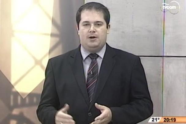 TVCOM 20h - Implementação da Política Nacional dos Resíduos Sólidos - 5.11.14