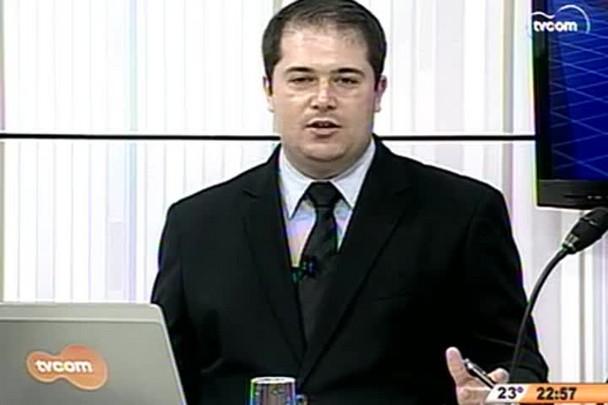 Conversas Cruzadas - Pirataria causa desemprego em larga escala no país - 4ºBloco - 03.12.14