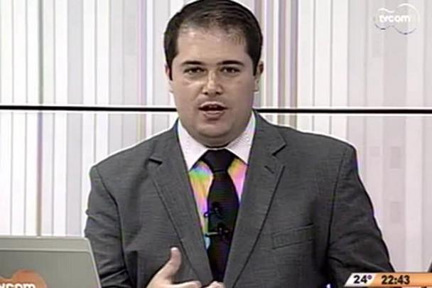 Conversas Cruzadas - O Brasil está na contramão das cidades inteligentes? - 3ºBloco - 04.12.14