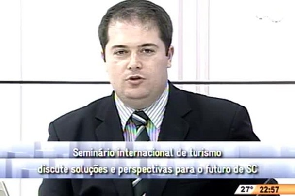 Conversas Cruzadas - Evento debate o cenário atual e futuro do turismo no Estado - 4ºBloco - 08.12.14