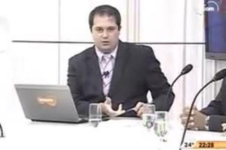 Conversas Cruzadas - Estrangeiros no Brasil passam a ter direito ao Bolsa Família - 2º Bloco - 17.12.14