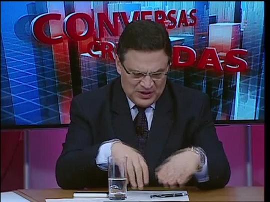 Conversas Cruzadas - A máfia das próteses - Bloco 4 - 06/01/2015