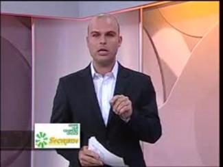 TVCOM 20 Horas - 2 anos da tragédia da boate Kiss - 27/01/15