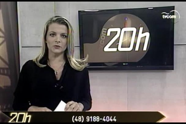 TVCOM 20 Horas - 2ºBloco - 24.02.15