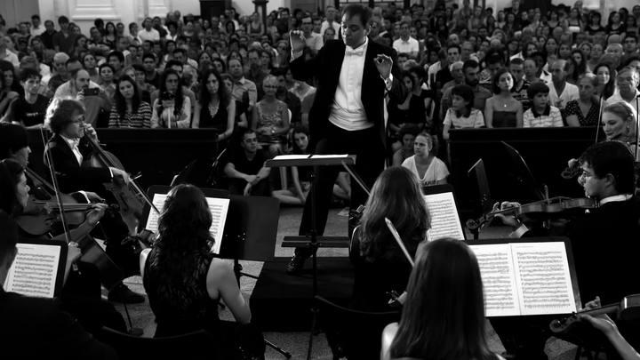 Camerata Florianópolis realiza seu primeiro concerto de 2015