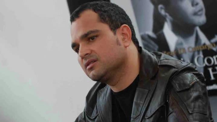 Ex-mulher diz que Luciano Camargo é gay