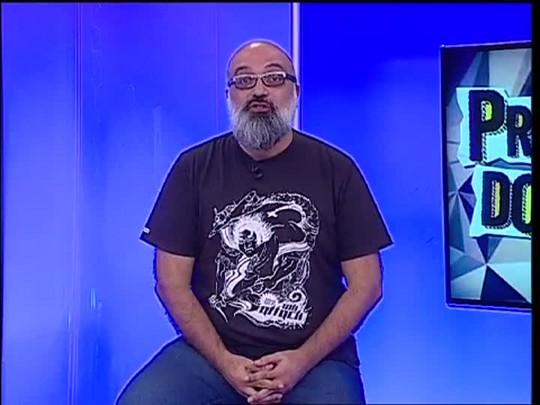 Programa do Roger - Prêmio Histórias Curtas - 20/03/15
