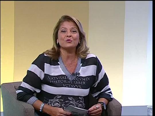 TVCOM Tudo Mais - A importância da auto estima no tratamento do câncer.