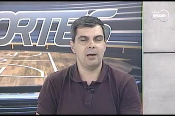 TVCOM Esportes - 2ºBloco - 13.04.15